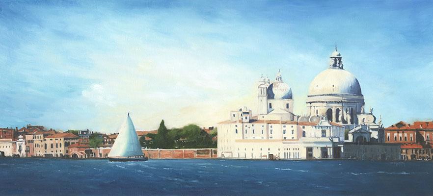 1.0-Sailing-by-Santa-Maria-della-Salute
